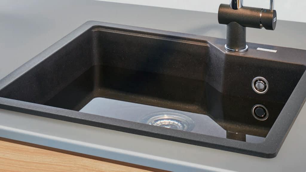 Overmount Elegance Franke Urban UBG610-72 Kitchen Sink 114.0634.793