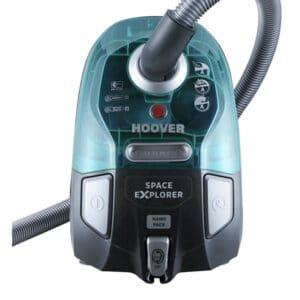 Hoover Space Explorer Bagless Vacuum Cleaner 39001478-e